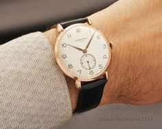 vintage longines rose gold, ~$1500 this would match my wedding band so niceley