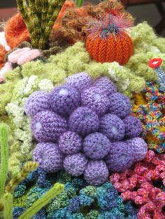 Crochet Coral Workshops