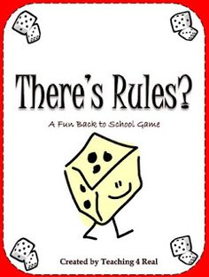 There's Rules?