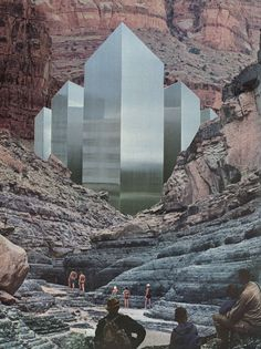 sammyslabbinck:  ' Discovery of Modern Art ' ©Sammy Slabbinck...