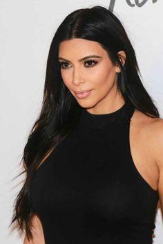 Secrets From Kim Kardashian's Hairstylist