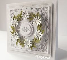 Cardmaking, Decorative Plates, Scrapbooking, Frame, Cards, Picture Frame, Making Cards, Frames, Scrapbooks