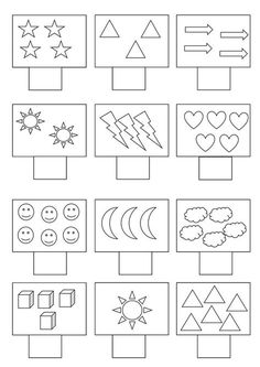 Lkg Worksheets, Printable Preschool Worksheets, Kindergarten Math Worksheets, Math Literacy, Number Worksheets, Free Worksheets For Kids, Addition Worksheets, Alphabet Worksheets, Free Printables