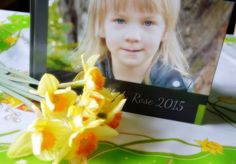 Be Happy Vinti: Fotoalbum na pamiątkę dla Klaudusi