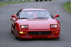 SUPERCARS.NET - Image Gallery for 1995 Ferrari F355 Berlinetta
