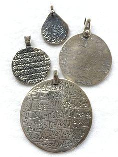 Silver Pray Discs