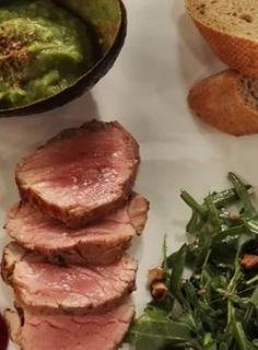 Fantastické bravčové soté | VARENÝ-pečený Steak, Food And Drink, Beef, Filet Mignon, Meat, Steaks