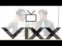 ▶ 빅스(VIXX) VIXX TV ep.92 (빅스티비 아흔두번째 이야기) - YouTube Leo had me laughing so much and Ravi is so cute omg