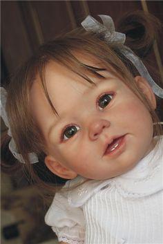 Леони! Кукла реборн Анны Арутюнян / Куклы Реборн Беби - фото, изготовление своими руками. Reborn Baby doll - оцените мастерство / Бэйбики. Куклы фото. Одежда для кукол