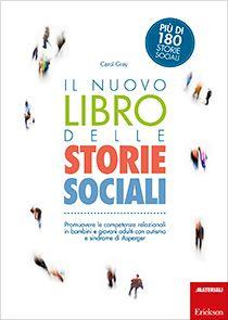 Il nuovo libro delle Storie Sociali