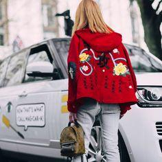 【ELLE】注目ブランド2:エンジェル チェン(ANGEL CHEN)|ストリートでBUZZ! 次世代を担う注目ブランド5|エル・オンライン