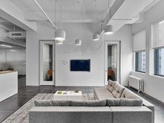 Fullscreen Offices - New York City