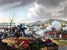 Battle of Vimeiro, August 21, 1808