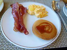 """Prima colazione, """"Sheraton Lisboa"""" (Hotel), Lispoa Portugal (Luglio)"""