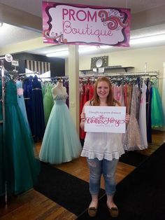 Thanks to all the amazing girls who posted their photos to our Facebook and Instagram for our #ClothesHorseProm15 Win Your Prom Dress Sweepstakes! One winner will be announced in June to receive the cost of their #promdress refunded.