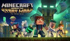 Minecraft Story Mode Season Two APK MOD Episodes Unlocked Download