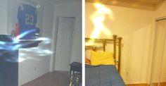 Ghost Photo: Manson Murder Victims?