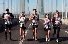 Running the ING New York City Marathon? Apply for the Foot Locker Five Borough Challenge!