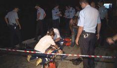 Beşiktaş'ta denize düşen genç kurtarılamadı - http://turkyurdu.com/besiktasta-denize-dusen-genc-kurtarilamadi/