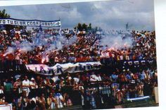Prato anni 80 i wild kaos ultras fra torce e fumogeni Curve, Dolores Park, Concert, Travel, Italia, Viajes, Trips, Concerts, Traveling