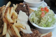 10 Texas Comfort Food Restaurants You Need to Try