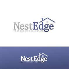 NestEdge or Nest Edge - Creat Logo & Business card for Real Estate Agency with a new business model