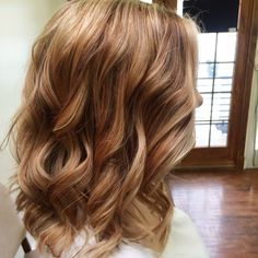 Different tones of blonde by kylie Shoff