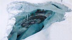 Ingenieur der US-Navy behauptet: UFOs und Alienbasis in der Antarktis sind völlig real, Außerirdische arbeiten am Südpol sogar mit dem US-Militär zusammen! Folgend ein übersetzter Artikel der engli…