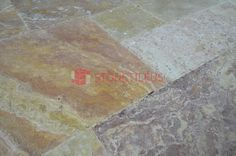French Pattern, Travertine Tile, Tiles, Antiques, Shop, Painting, Art, Room Tiles, Antiquities