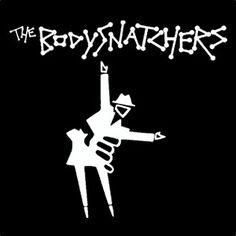 #Thebodysnatchers #Ska #2Tone