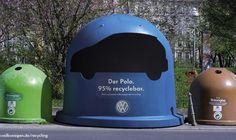 Polo Recycling.