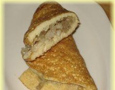 Extraído de: http://dukanadictos.blogspot.com       Ingredientes  2 Huevos (ó 1 huevo+1 clara) 50 gr de migas de bacalao desalado al punto 1...