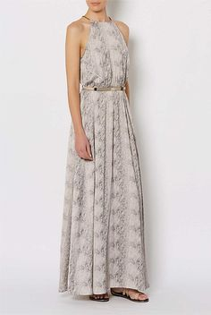 Women's Dresses | Maxi, Black, Casual | Witchery Online - Seam Detail Maxi
