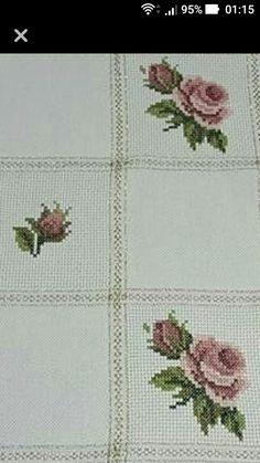 Towels, Pattern