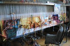 Arena Mexico's Portfolio - About TMG tapestry