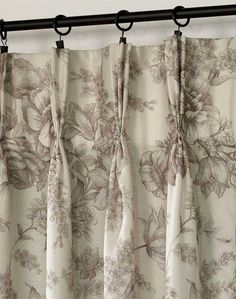 are you kidding? this site has tons of adorable curtains for super cheap!!