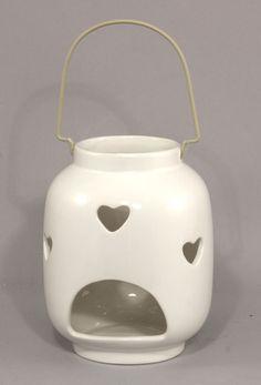 Heart Lantern Little Things, Pretty Little, Kettle, Lanterns, Candle Holders, Candles, Heart, Home Decor, Teapot