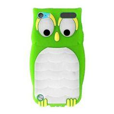 cut owl case