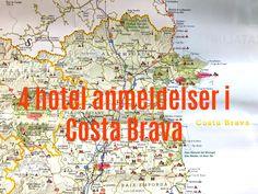 Hotel anmeldelser i Costa Brava