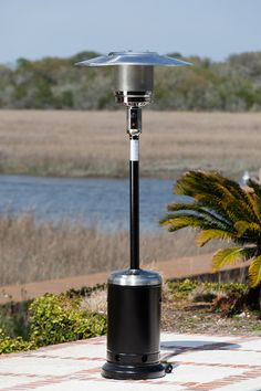 Bringing Outdoor Heating Fashion To A Higher Level, Our Commercial Propane Patio  Heater Is The