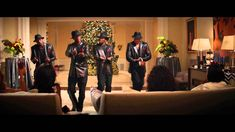 The Best Man Holiday - Performance... New Edition - Can You Stand the Rain...Added For V.Day- Enjoy It