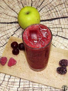 Mentsvár a kánikulában: gyümölcsös smoothie   Egy egészségesebb élet