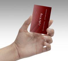 #branddesign #brand #design #business #card #biglietto #visita #grafica