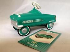HALLMARK KIDDIE CAR CLASSICS 1956 GARTON MARK V - LIMITED EDITION