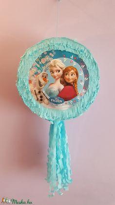 Egyedi piñata (pinyáta)  egyedi képpel (mangyal0403) - Meska.hu Hobbit, Diy For Kids, Home Decor, Decoration Home, Room Decor, Interior Decorating