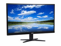 "Acer G277HL Black 27"" HDMI Widescreen LED Monitors G7 Series FREE SHIPPING"