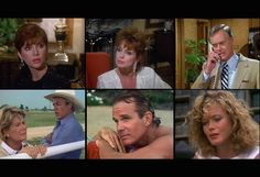 """#Dallas Rewind. Episode """"Proof Positive"""" 1986... Wes Parmalee takes a lie detector test to prove he's really Jock Ewing. Pam offers to buy Jenna and Bobby's baby so she and Bobby can adopt it. April tries to get $250,000 from ex husband Jack. J.R and Mandy say goodbye.."""