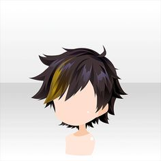 Rock'n pop party☆|@games -アットゲームズ- anime hair Anime Boy Hair, Manga Hair, Pelo Anime, Hair Sketch, Boy Hairstyles, Anime Hairstyles, Latest Hairstyles, Hair Reference, How To Draw Hair