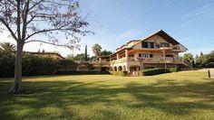 Seltene Gelegnheit : edler ruhiger Landsitz nahe zu Palma mit Weinanbau, Park, Teich zu verkaufen ! http://www.casanova-immobilienmallorca.de/de/suchergebnis/expose/2741598