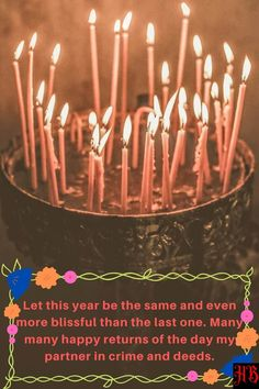 Wish your friend happy birthday with these funny birthday wishes, sms, birthday messages and quotes. Share birthday wish wallpaper with best friends